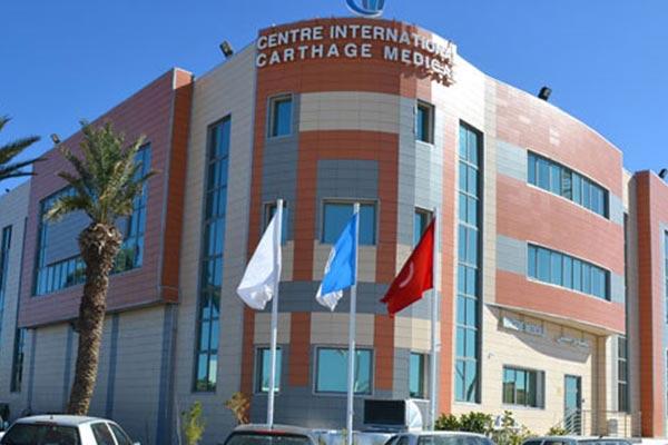 Tunisie santé