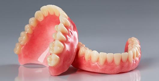 prothèse dentaire amovible en Tunisie